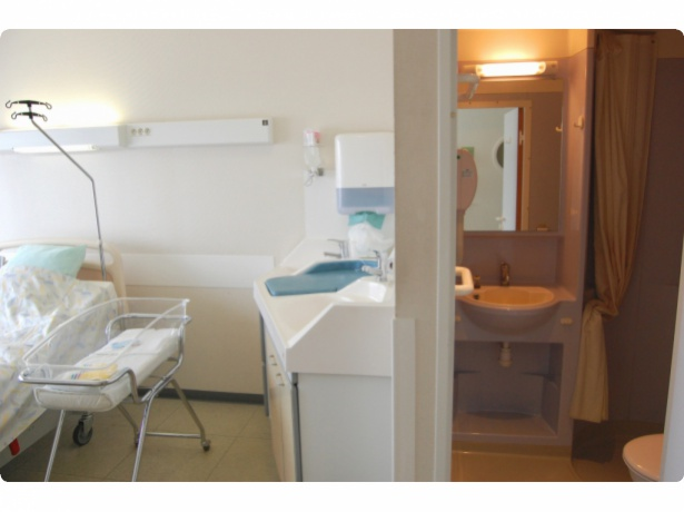 Patient Visiteur Votre S Jour En Maternit Hopital