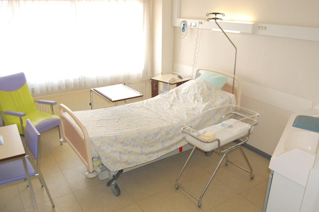 Patient / Visiteur - Votre séjour en maternité - Hopital de Laval